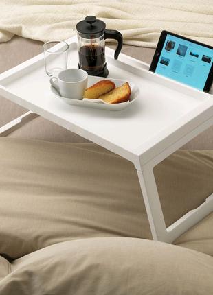 Столик раскладной для завтраков в постель