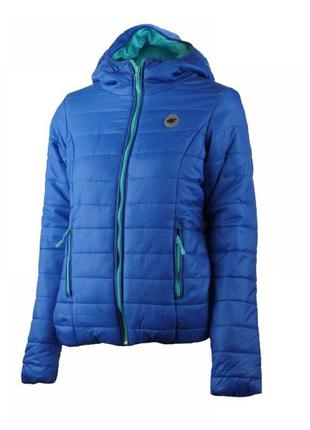 Куртка жіноча 4f ski jacket cobalt женская