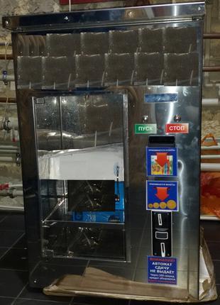 Компания приобретет ( 10 шт ) автоматы по розливу питьевой воды