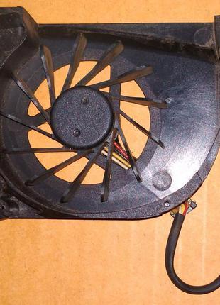 Кулер ноутбука HP PAVILION DV6000 AB7505HX-LBB
