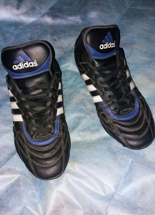 Копы-Бутсы Adidas 43р