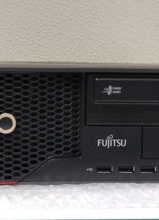 Системный блок Fujitsu E700 DT (i7-2600, DDR3 8Gb, 500Gb HDD)