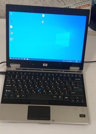 Крутой Ноутбук HP Elitebook 2530p в достойном состоянии