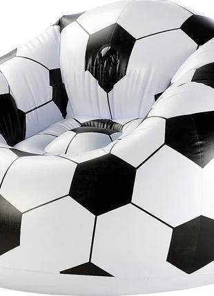Кресло мяч - надувной