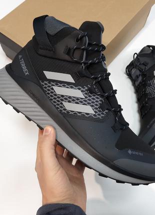 Adidas Terrex Folgian Hike (Артикул EF0365) Оригинал