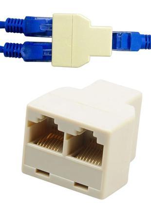 Ethernet-муфта RJ-45 to RJ-45