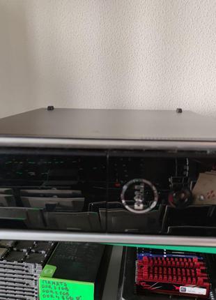 Системный блок Dell D06D DT (i5 2320, DDR3 8Gb, SSD 240Gb) 1155s