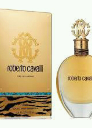 Roberto Cavalli Eau de Parfum 75 мл