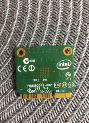 Wifi модуль Dell Latitude E7440 8TF1D 08TF1D Intel 7260