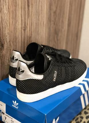 Женские кроссовки, кеды adidas gazelle оригинал адидас, газели