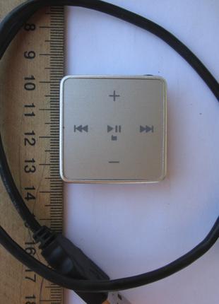 MP3 плеер Texet T22 4GB