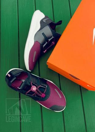 Женские кроссовки для бега nike free rn оригинал aj8309-001