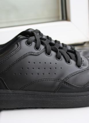Полуботинки кроссовки Skechers 45 размер кожа оригинал