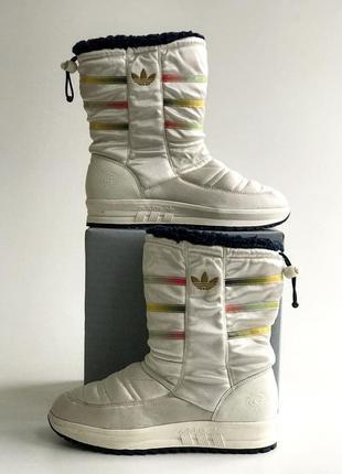 Оригинальные сапоги adidas
