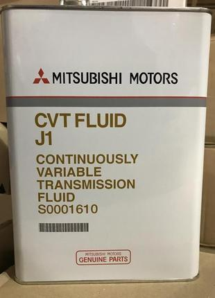 Mitsubishi CVT Fluid J1 4L