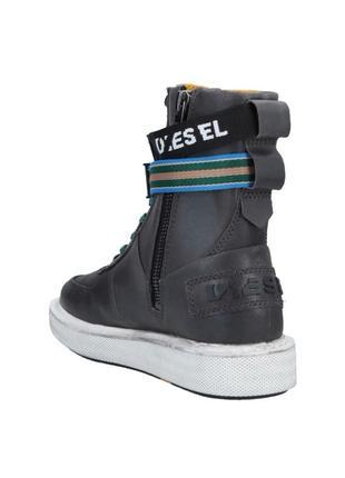Ботинки Diesel оригинал