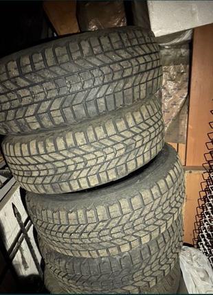 Зимние шины для кроссовера 215/60 R16 Firestone комплект