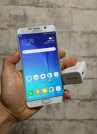 Samsung Note 5 (4/32 Гб) AMOLED