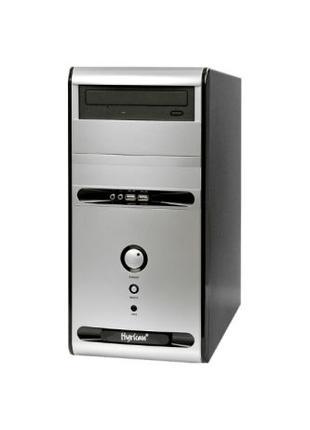 Компьютер Hyrican Phenom II X3 B75(3.0 GHz)/4Gb DDR3/500Gb HDD