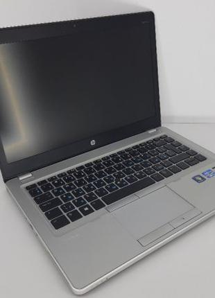 Ноутбук HP EliteBook Folio 9470m i5-3437U(2.9GHz)4Gb/320Gb/Роз...
