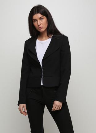 Пиджак бренд COMMA 38 черный