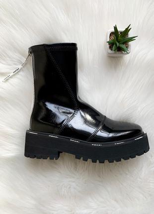 Ботинки Fendi Boots