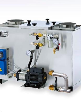 Гидрофильтр Smoki Junior 250 SX для очистки и охлаждения дыма