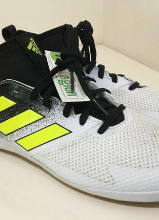 Футзалки Adidas ACE TANGO 17.4 Все размеры Black Friday