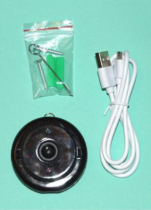 Беспроводная mini WiFi камера, 1080Р, IP camera