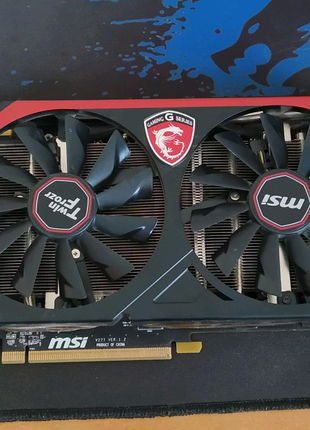Msi Radeon R9 280 3GB Gaming