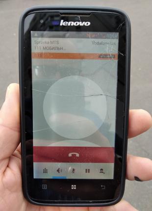 Телефон Lenovo S750 и запчасти