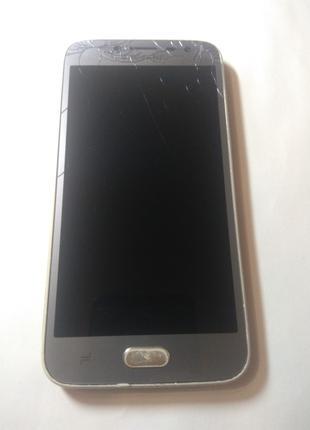 Продам телефон Samsung j250f под восстановление