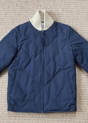 Cuckoos nest пуховик куртка бомбер оригинал (s)