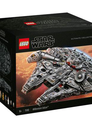 LEGO Star Wars 75192 - Сокол Тысячелетия