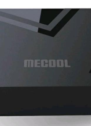 ⫸SmartTV Mecool K5 2/16gb S905x3 Android 9 Box смарт тв бокс