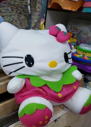 Мягкая игрушка Китти