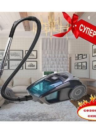 Пылесос Gold Diamond Vacuum Cleaner ТК 00080 3200W