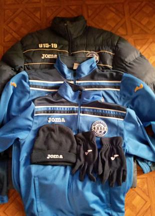 Спортивний комплект Joma