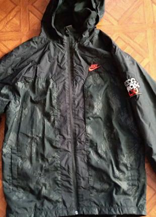 Куртка і лосіни найк