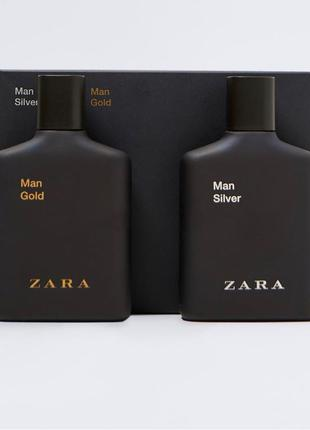 Продам мужской парфюм ZARA