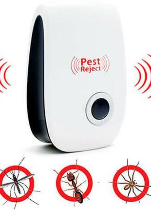 Ультразвуковой отпугиватель насекомых (мышей,крыс,мух,пауков,тара