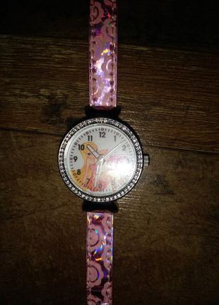 Детские часы Winx