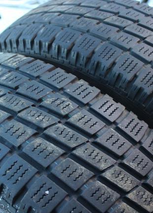 Грузовая 195-70-R15С грузовая резина шины TOYO GERMANY 2 штуки...