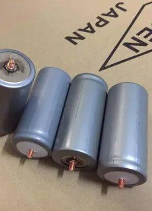 Высокотоковый Аккумулятор LiFePO4 3.2V 5000 mAh 3C 15A (32650)