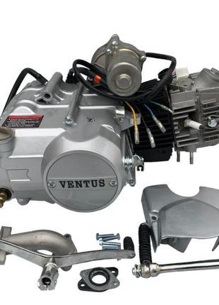 Двигатель Alpha (Альфа) 110 см в сборе. Новый! Доставка без пр...