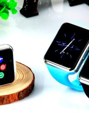 ХИТ!!! Smart Watch А1 умные смарт часы .В НАЛИЧИИ!