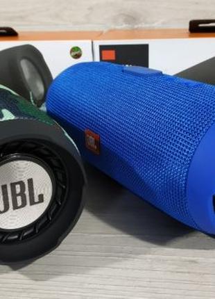 В НАЛИЧИИ!!! Блютуз Bluetooth колонка JBL Charge 3+ В НАЛИЧИИ!