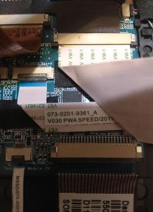 Sony VAIO VPCSA25GX  V030 PWA SPEED 073-0201-9361_A