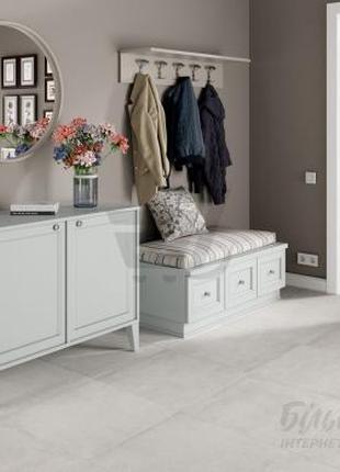 Zeus Ceramica Concrete Bianco ZRXRM1R 60X60