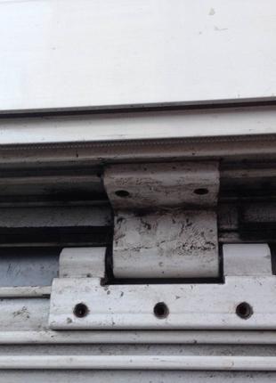 Петли на алюминиевые двери Киев,S-94, дверные петли Киев, петли